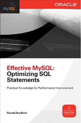 Effective MySQL: Optimizing SQL Statements