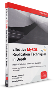 Effective MySQL - Replication Techniques in Depth by Ronald Bradford and Chris Schneider